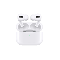 AirPods Pro国行1:1白色