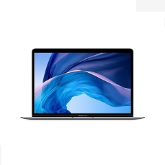 2020款MacBook Air 13.3英寸大陆行13寸i3(TJ2)新款原封(256G)灰色